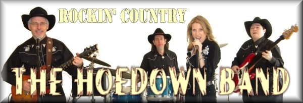 Click on image to see the Hoedown website (opens new window)